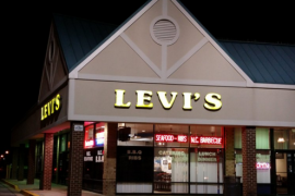 Levi's - Oxon Hill MD