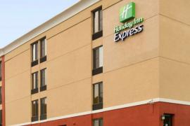 Hotel Inn - Fairfax VA