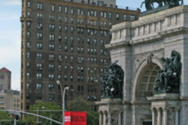 Grand Army Plaza - Brooklyn NY