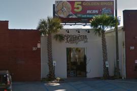 Palmetto Brewery - Charleston SC