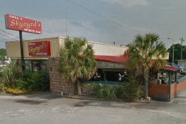 Skynyrd's Grill and Sports Bar
