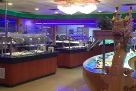 Super King Buffet - Fayetteville NC