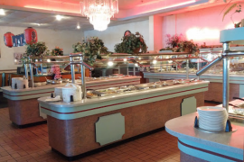 Win China Buffet - Columbia SC