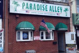 Paradise Alley - Flushing NY