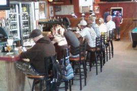 Kimball's Pub