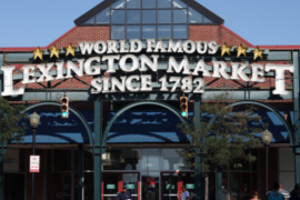Lexington Market - Baltimore MD