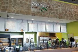 Nu Vegan Cafe