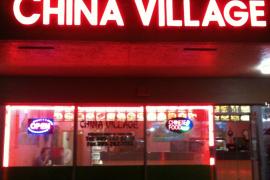 China Village - Miami Florida