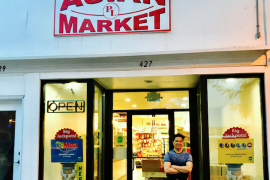 PL Asian Market
