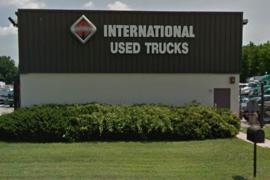 Beltway Used Trucks
