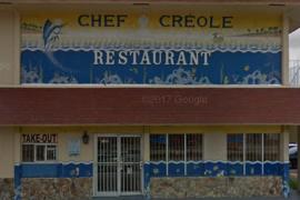 Chef Creole