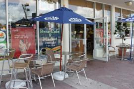 Bros Cafe Market - Miami Beach FL