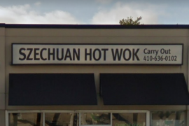 Szechuan Hot Wok in Linthicum MD