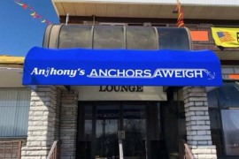 Anthony's Anchors Aweigh