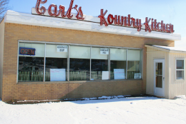 Carl's Kountry Kitchen