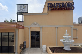 Emperors Club Jacksonville