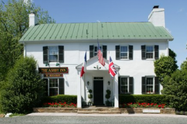 Ashby Inn
