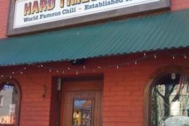 Hard Times Cafe - Alexandria VA