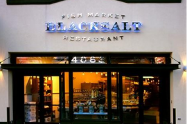 BlackSalt Fish Market & Restaurant