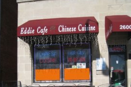 Eddie's Chinese Cafe