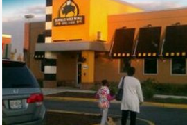Buffalo Wild Wings - Stafford VA