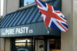 Pure Pasty