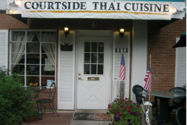 Courtside Thai - Fairfax VA