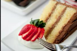 Danielle's Desserts - McLean VA