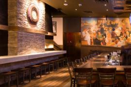 William Jeffrey's Tavern - Arlington VA