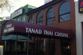 Tanad Thai - Tenleytown DC