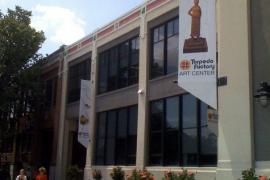 Torpedo Factory Art Center - Old Town Alexandria VA