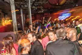 Dirty Bar @ Dupont Circle