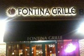 Fontina Grille - Rockville MD
