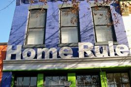 Home Rule - U St Corridor DC