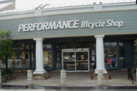 Performance Bicycle Shop @ Rockville