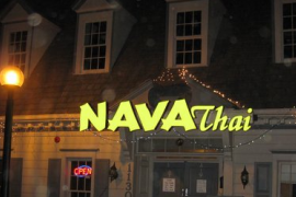 Nava Thai - Wheaton MD