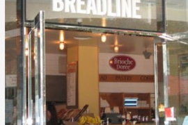 The Bread Line - Downtown DC
