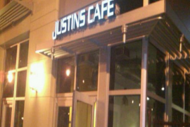 Justin's Cafe - Navy Yard DC