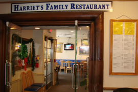 Harriet's Family Restaurant