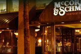 McCormick & Schmick's - K Street DC