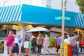 St Elmo's Coffee Pub - Del Ray VA