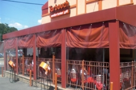 Tarbouch Grill @ Arlington