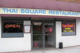 Thai Square @ Arlington