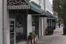 Bittersweet Cafe/Bakery @ Old Town