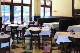 Cafe Deluxe Tysons Corner