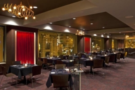 Cityhouse Restaurant in Hyatt - Rosslyn VA