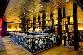La Sandia Bar