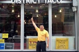 District Taco - Capitol Hill SE