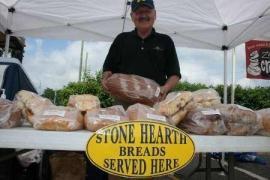 Stone Hearth Bakery - Frederick MD