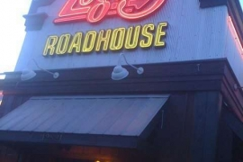 Logan's Roadhouse (Fairfax)
